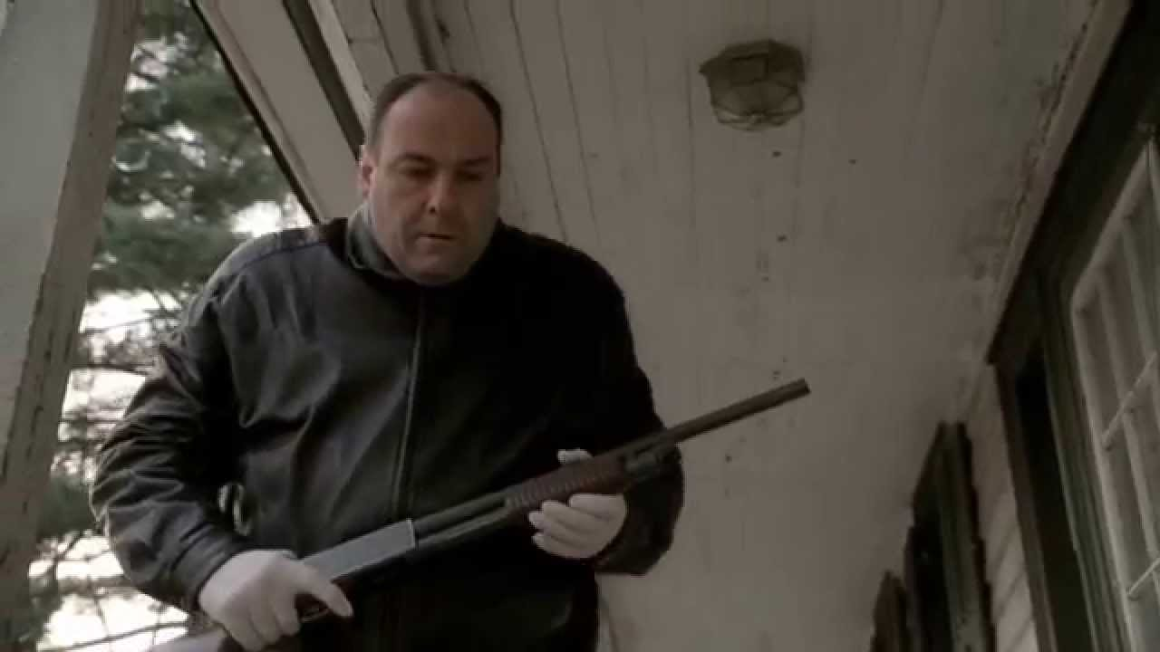 the complexity of tony soprano and 'sopranos' season 1: the godfather meets james gandolfini portrays tony soprano in a scene from one of the that you take the complexity of both the.