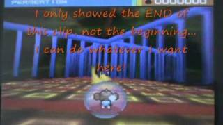 Super Monkey Ball Touch and Roll - Mesh Mosh Walkthrough