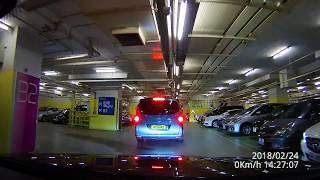[停車場][高清][P牌資訊]觀塘 APM 5期 停車場