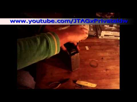how-to-jtag-a-xbox-360-(tutorial)-(part-1)