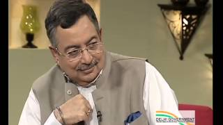 Dilli Dil Se with VINOD DUA
