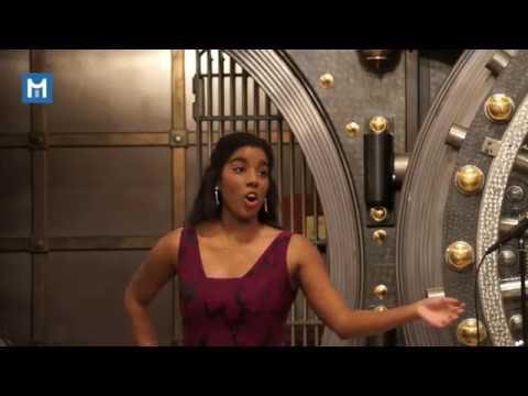 SoundBite - Florentine Opera: La Boheme