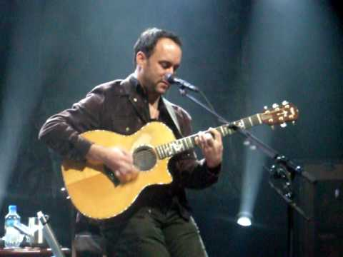 Dave Matthews Vegas New Song 12.11.09 Private Show part 2