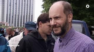 """#Chemnitz - Welche Rolle spielte der Organisator der Demos: Martin Kohlmann (""""Pro Chemnitz"""")?"""