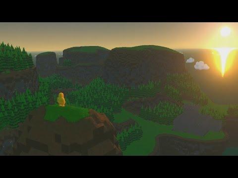 Castle Story - 0.3 Update Trailer
