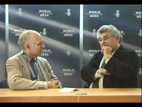 DAZZLE UNLIMITED (tm) interview with UNESCO Water & Climate Expert Dr. András Szöllösi-Nagy