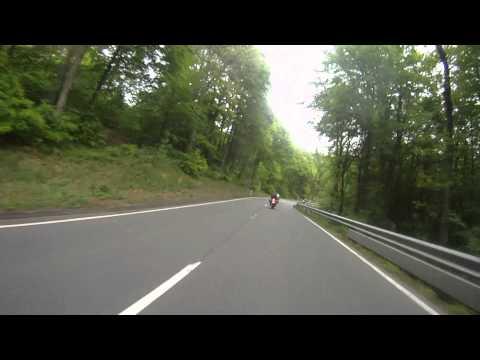 Nürburgring Trip: Day 1 - 27 May 2010