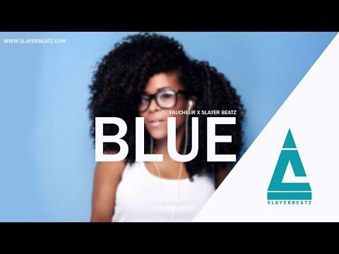 Afrobeat Instrumental 2019   Yemi Alade X WizBoy X Chidinma Type Beat   Blue