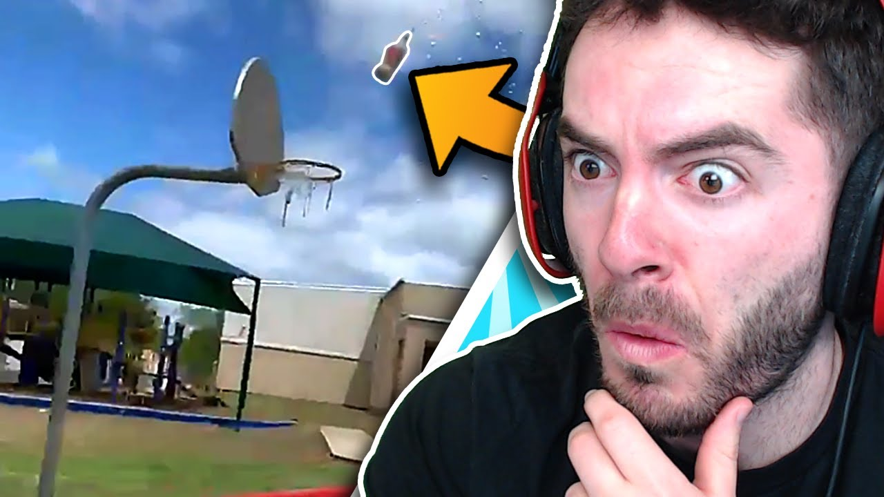 World's Most Impressive Trick Shot (Never Tell Me The Odds #25)