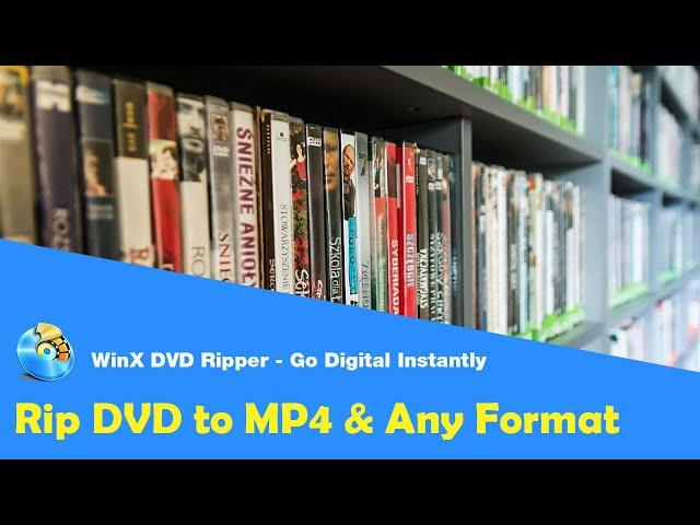 Best DVD Ripper WinX DVD Ripper or Handbrake – IntoGuide