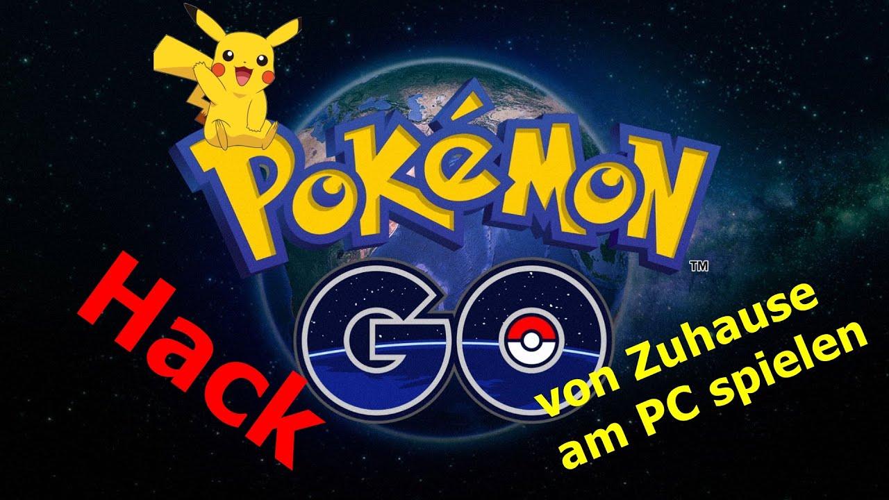 Pokemon Go Am Pc Spielen