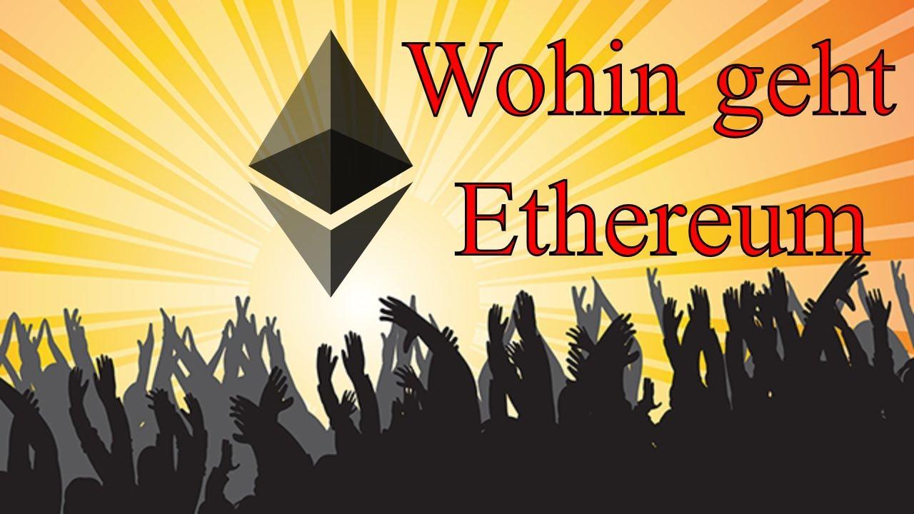 Ethereum Deutsch