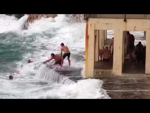 Tradicionalno novogodišnje kupanje u Rijeci pretvorilo se u tragediju