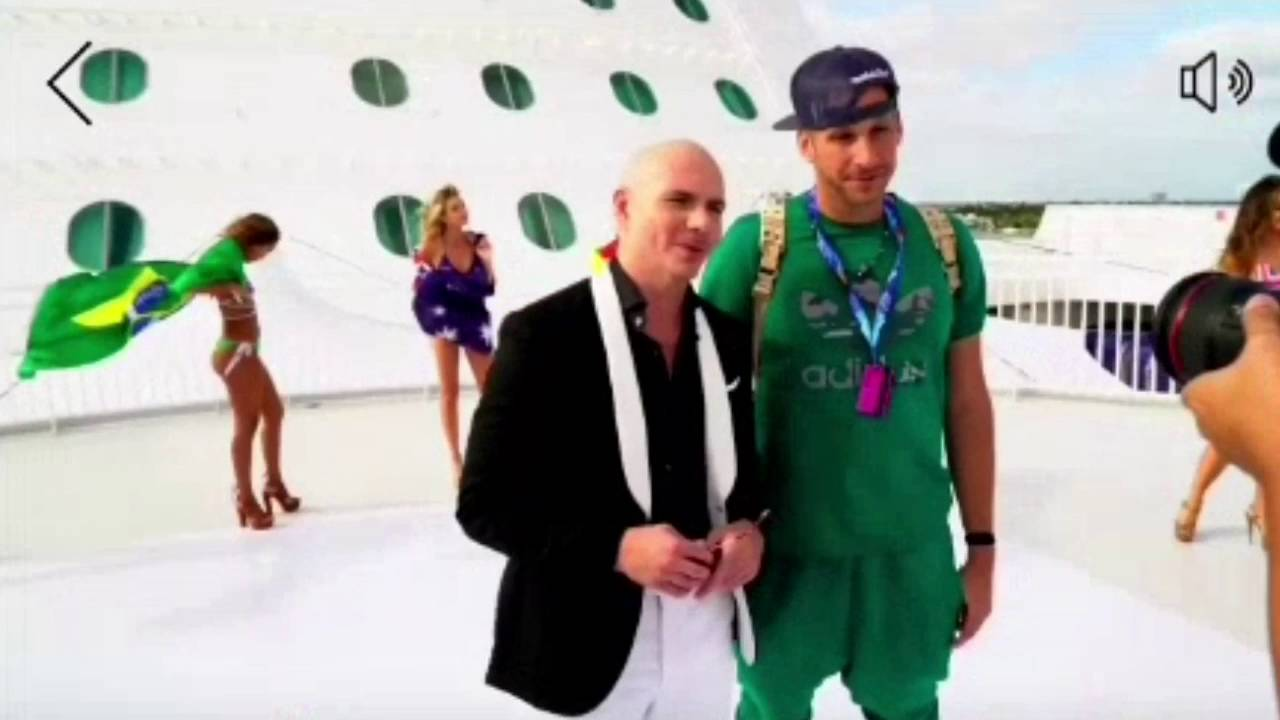 Download Freedom – Pitbull (Behind The Scenes)