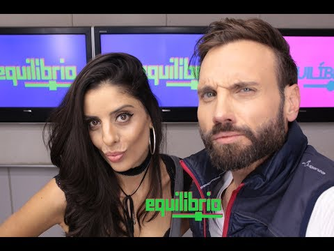EQUILIBRIO TV BAND VALE LUD MAZZUCATTI  BLOCO 1