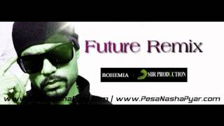 Bohemia New Album Songs I Thousand Thoughts I Future I Remix I SBR-ProdUctionS