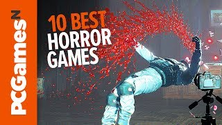 The goriest, scariest PC games of all time | best horror games