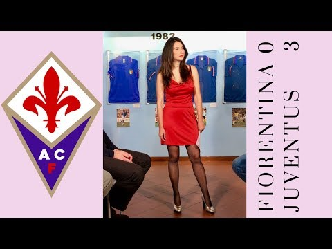 Fiorentina Juventus 0 3 - Elisa Sergi