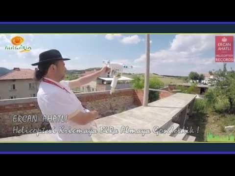 BG DJi Phantom Helioopter