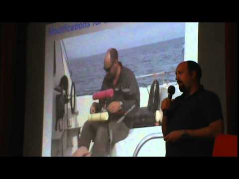 John Durban at Ways of Whales 2015 part 1
