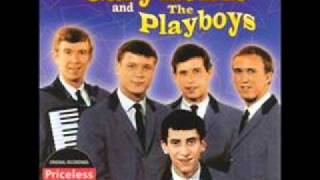 Gary Lewis And The Playboys - Concrete and Clay
