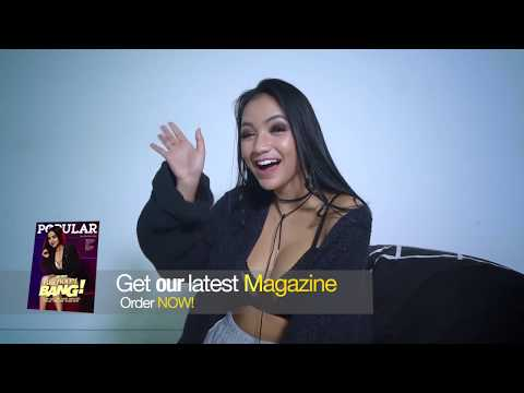 Ini Tempat Foreplay paling Nikmat Buat YOSHIE Selena | Rising Stars | Popular Magazine Desember 2018