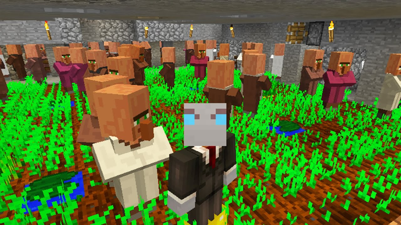 How To Minecraft EXPLORING CHOCOS BASE HTM SMP 60