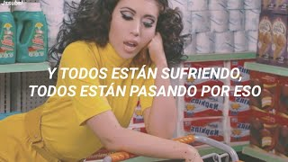 Kali Uchis - After the storm ft. Tyler The Creator, Bootsy Collins (Español)