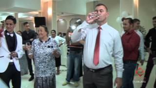 Sanela & Bedzo Bijav ko Kumanovo Familja Kazimovski 2015