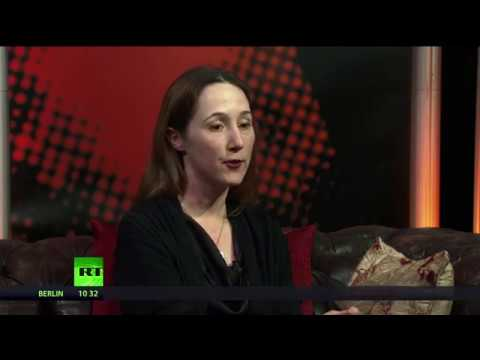 SPUTNIK 213: George Galloway Interviews Eva Bartlett & Stephen Smith