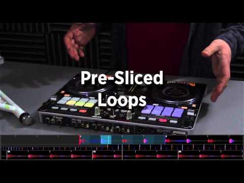 Techniques for Using Serato DJ's Slicer