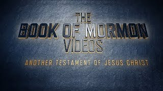 The Book of Mormon Video Library—Behind the Scenes