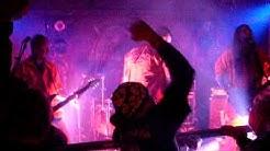 REDEYE - Gospel Of Disbelief @ Saha, Iisalmi (6.11.2009)