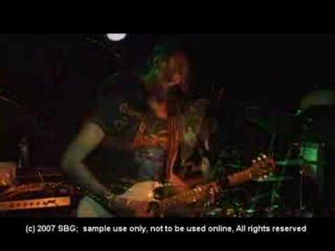 The Lemonheads - I Just Can't Take It Anymore Live music