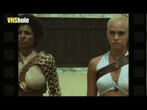 Pam Grier from YouTube · Duration:  4 minutes 52 seconds