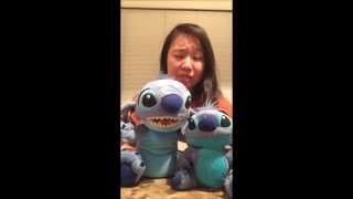 Talking Stitch