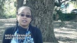 Seeking a Discharge Upgrade: Megan Kennedy
