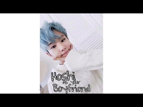Seventeen Imagine: Hoshi as your Boyfriend