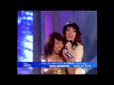 Theme Song Indonesian Idol Season 3. Idola Indonesia (Karaoke Instrumental)