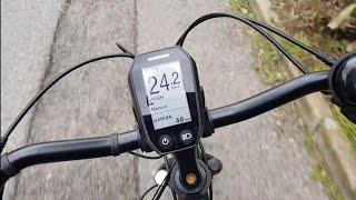 Shimano Steps bici elettrica Elops 940E E-bike pedalata assistita modifica