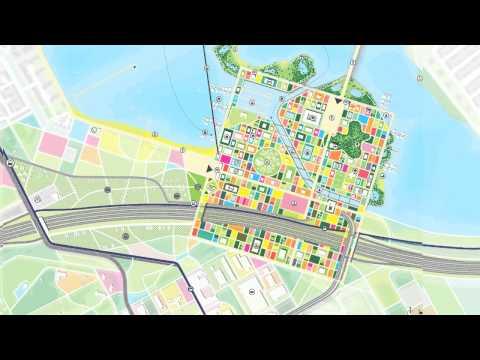 Animatie Floriade 2022