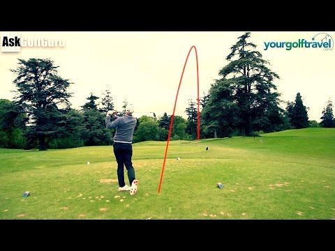 Carton House O'Meara Golf Course Part 2