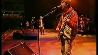 Oasis - Morning Glory Live - HD [High Quality]
