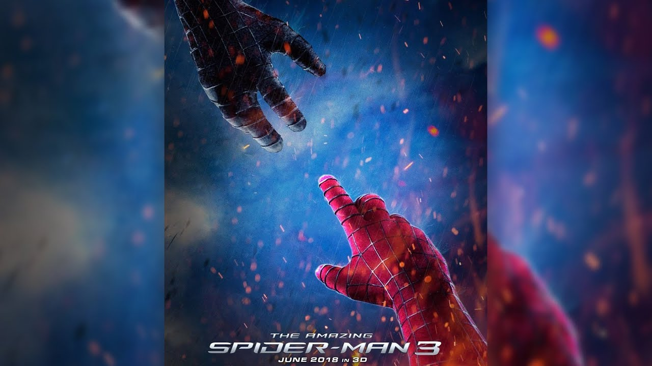 The Amazing Spider-Man 3 – Movie Preview (2018)