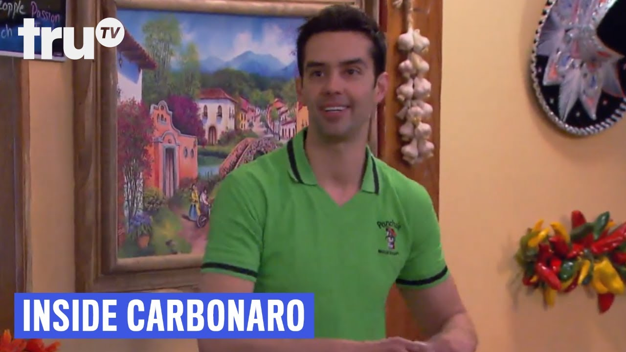 The Carbonaro Effect: Inside Carbonaro - Avocado Snake Surprise