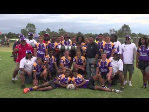 Murri Rugby League Carnival 2012 NITV HD