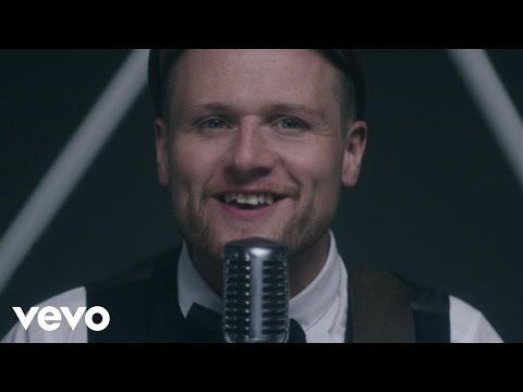 Rend Collective - You Will Never Run