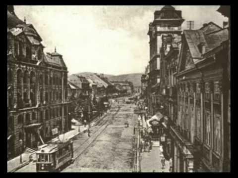 História MHD v Košicicach - History of public transport in Košice - part 1