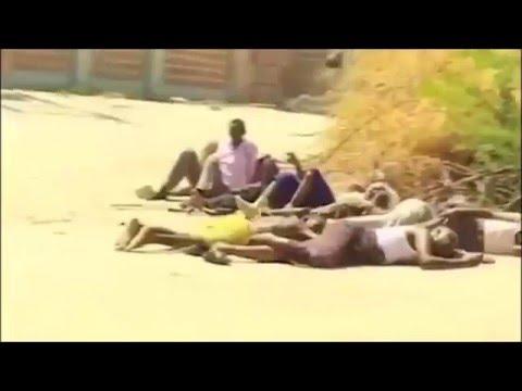 Terror da Al-Shabab não tem fim, mas põe fim a 148 Universitários thumbnail