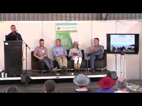 Primex - Young Carbon Farmers panel session video